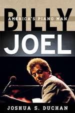 BILLY JOEL AMERICAS PIANO MAN
