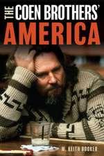 Coen Brothers' America