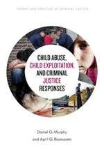 CHILD ABUSE CHILD EXPLOITATIONPB