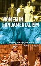 WOMEN IN FUNDAMENTALISM MODESCB