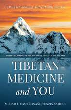 TIBETAN MEDICINE TRANSFORMING