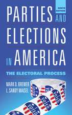 PARTIES AMP ELECTIONS IN AMERICAPB