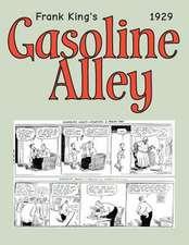 Gasoline Alley 1929