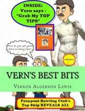 Vernon's Best Bits