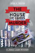 The House of Cards Murder