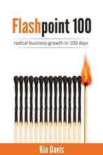 Flashpoint 100