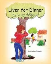 Liver for Dinner