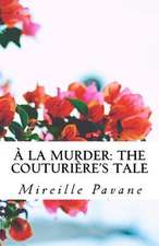 a la Murder