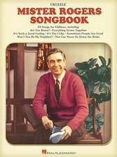 The Mister Rogers Songbook