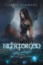 Nightforged