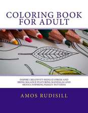 Coloring Book for Adult