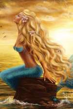 The Siren's Song Journal