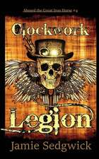 Clockwork Legion
