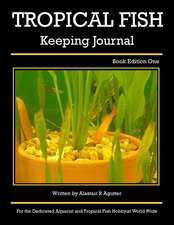 Tropical Fish Keeping Journal