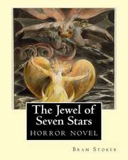 The Jewel of Seven Stars (1903). by
