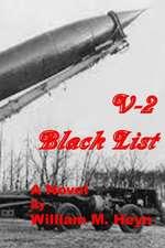 V-2 Black List