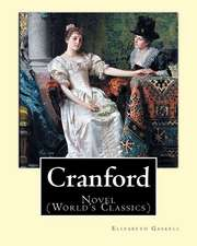 Cranford. by
