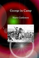 George in Camp