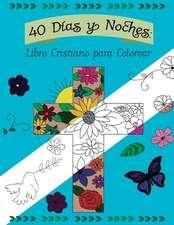 40 Dias y Noches
