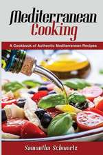 Mediterranean Cooking