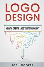 LOGO Design - How to Create LOGO That Stands Out