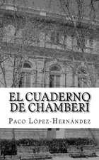 El Cuaderno de Chamberi