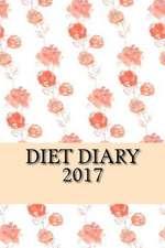 Diet Diary 2017