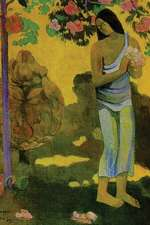 """The Month of Maria"" by Paul Gauguin - 1899"