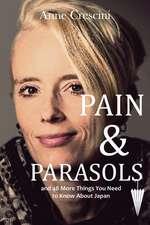 Pain & Parasols