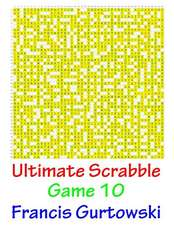 Ultimate Scrabble Game 10