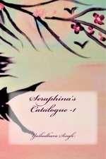 Seraphina's Catalogue -1