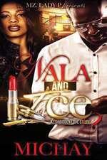 Nala and Ice 2