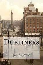 Dubliners James Joyce