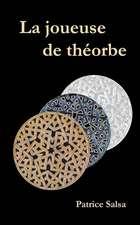 La Joueuse de Theorbe