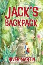 Jack's Backpack