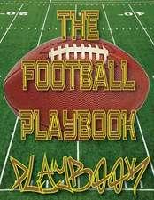 The Football Playbook Playbook
