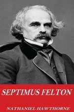 Septimus Felton