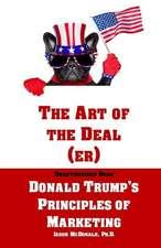 The Art of the Deal (Er)