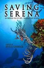 Saving Serena