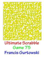 Ultimate Scrabble Game 75