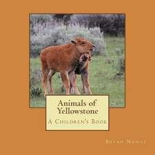 Animals of Yellowstone