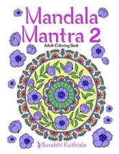Mandala Mantra 2
