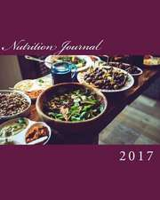 Nutrition Journal 2017