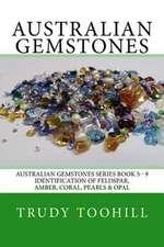 Australian Gemstones Series Book 5 - 9