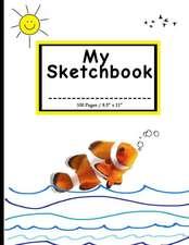 My Sketchbook for Kids