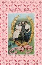Your Notebook! 1915 Trio
