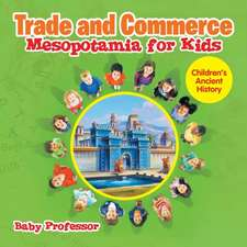 Trade and Commerce Mesopotamia for Kids | Children's Ancient History