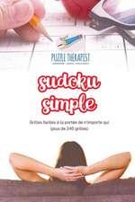 Sudoku simple | Grilles faciles à la portée de n'importe qui (plus de 240 grilles)