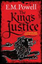 The King's Justice