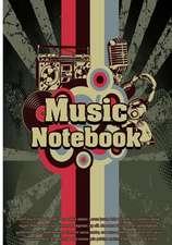 Music Notebook